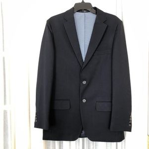 Haggar in Motion 38R Tailored Fit The Blazer VEUC